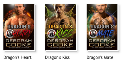 Original DragonFate covers