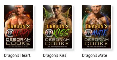screenshot of new DragonFate covers