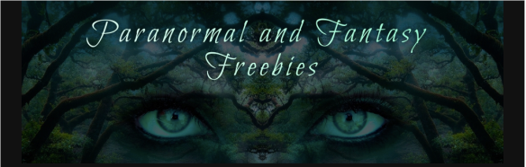 Paranormal and Fantasy Romance Promotion at BookFunnel January 2021
