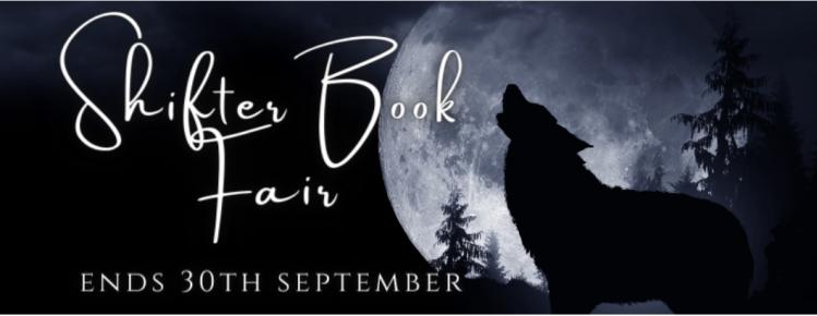 Shifter Book Fair September
